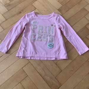 Toddler Children's Place tee